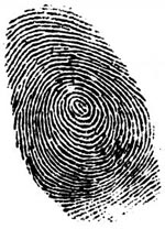 fingerprint sex offender registry
